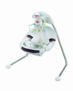 fisher price swing battery fisher price my little lamb cradle n swing battery