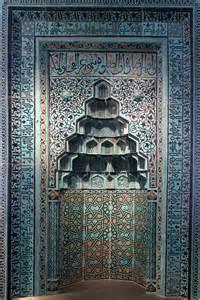 Architectural Design Software file 127x gebetsnische mihrab konya muqarna beyhekim