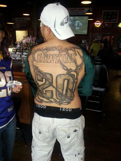eagle tattoo in west milford nj 23 best philadelphia eagles tattoos images on pinterest