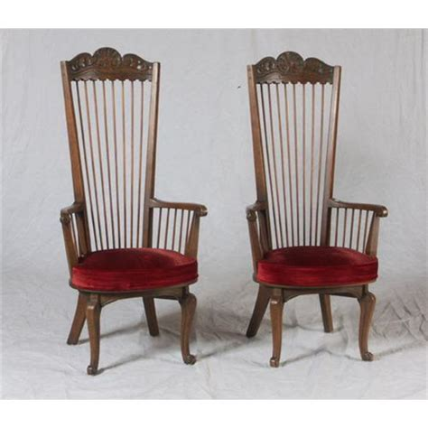colonial dining chairs six oak colonial style dining chairs