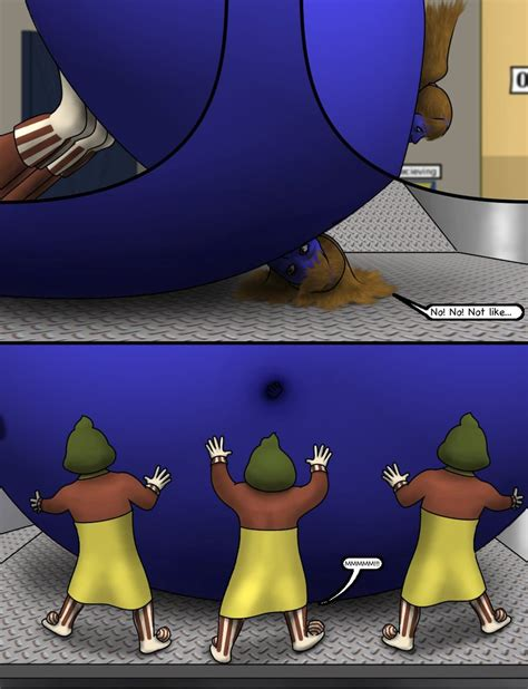 The Juicing Room by The Juicing Room Part 2 Page 25 By Faridae On Deviantart
