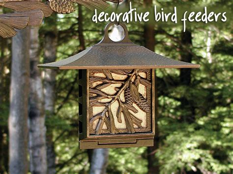decorative bird feeders bird feeders  sale