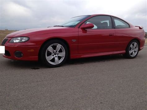 buy car manuals 2004 pontiac gto seat position control buy used 2004 pontiac gto base coupe 2 door 5 7l 39k miles 40th anniversary in englewood