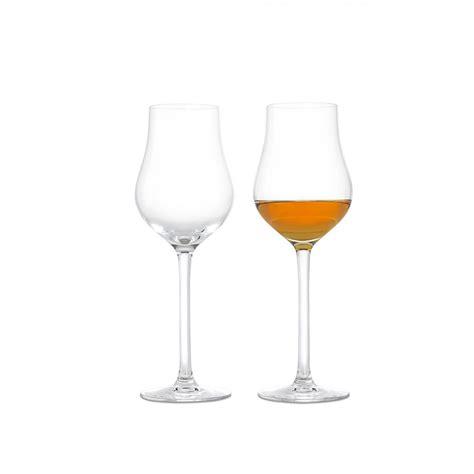 bicchieri da liquore 2 bicchieri da liquore premium by rosendahl lovethesign
