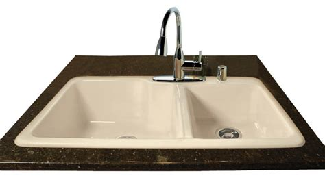 self kitchen sinks dax international stainless steel overmount kitchen sink