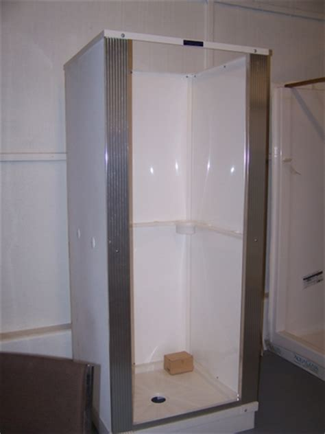 Stand Alone Shower by Stand Alone Shower Nex Tech Classifieds