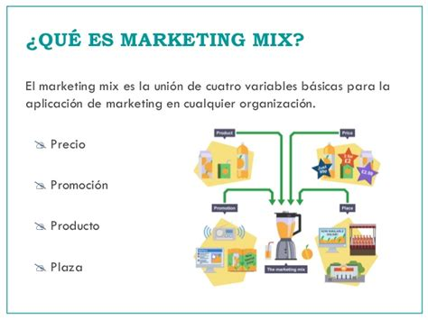 que es un layout en marketing elementos del marketing mix