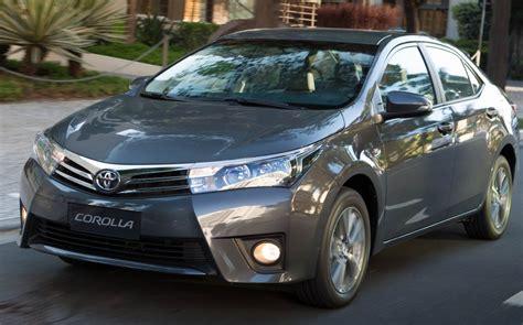 Airbag Toyota Corolla Toyota Corolla 2010 A 2014 Recall Problemas Nos Airbags