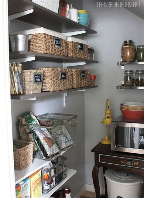 how to organize kitchen cabinets and pantry 30 insanely clever ways to organize your tiny kitchen architecture design