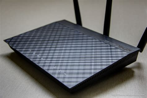 Router Asus Rt N66u asus rt n66u dual band gigabit router with wireless n900 shadowandy my stories