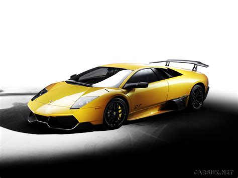 Lamborghini Murcielago Lp670 4sv Lamborghini Murcielago Lp670 4 Sv Motoburg