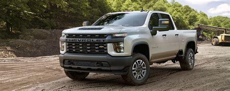 2020 Chevrolet Truck Images by All New 2020 Silverado Heavy Duty Truck Chevrolet