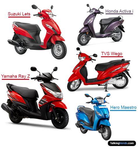 Suzuki Scooty Price List Suzuki Lets Vs Activa I Vs Z Vs Wego Vs Maestro
