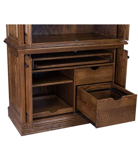 jefferson home office desk amish direct furniture