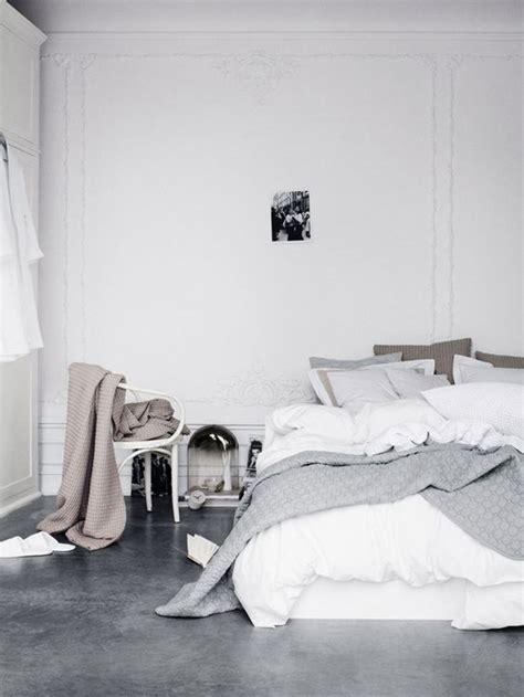 concrete bedroom floor ideas 31 concrete flooring ideas with pros and cons digsdigs