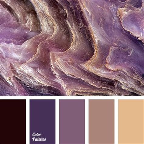 colors that match with brown amethyst color blue violet brown color color matching