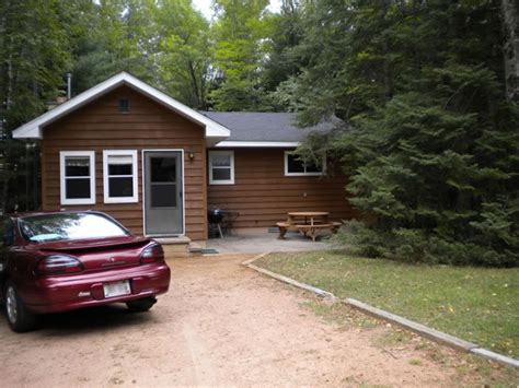 Sand Lake Cottage Rentals by Sand Lake Vacation Rental Home Maplewood Resort