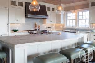 Curved Kitchen Island Kitchen With Curved Island Transitional Kitchen