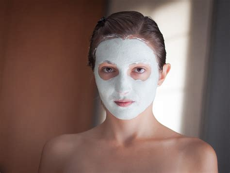 mengecilkan pori pori kulit wajah