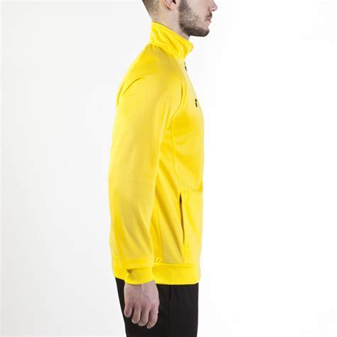 Jaket Combi jacket combi yellow joma