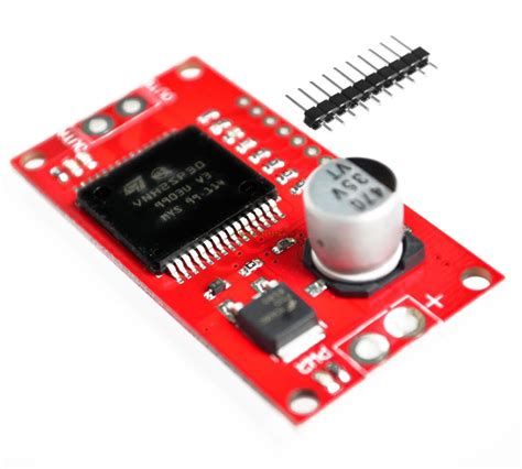 relay driver module