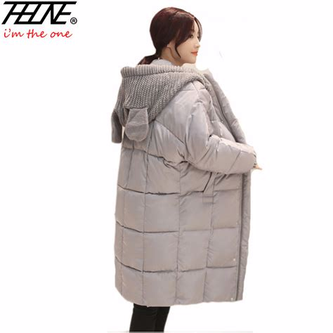 8 Cutest Winter Coats For by S Winter Jackets Coats Knitted Hooded