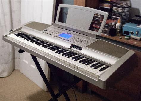 Keyboard Yamaha Portable Grand yamaha dgx 300 portable grand keyboard in yardley west