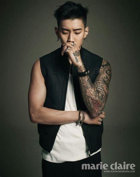 tattoo c a jay park tattoos in south korea look amino