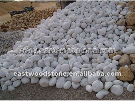 marvelous white rocks for landscaping 11 promotional