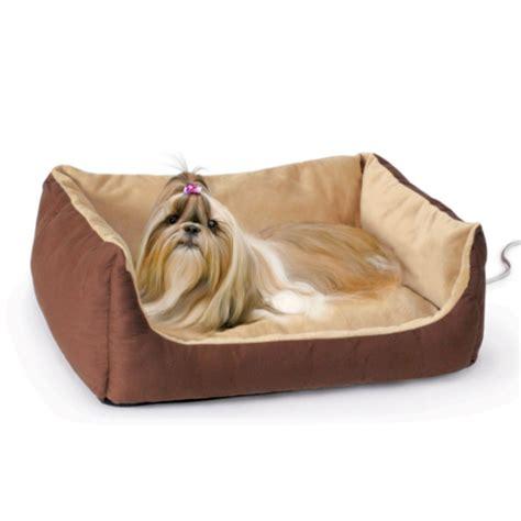 precio de camas para perros cama calefactora el 233 ctrica para perros y gatos tiendanimal