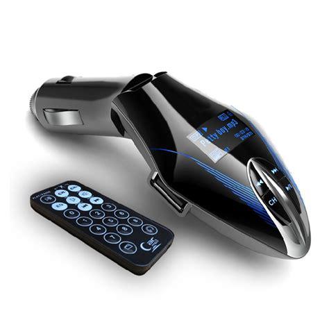 Fm Modulator Cars Mp3 brand new car mp3 player wireless fm transmitter 3 colors lcd screen car audio mp3 player