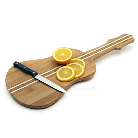 cool cutting boards five cool christmas gift ideas for the guitarist in your