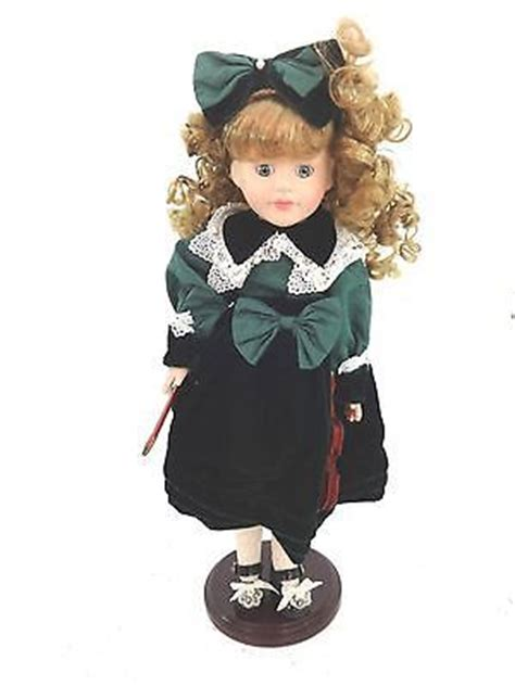 collection porcelain doll 76867 collection 76867 16 porcelain doll by artist
