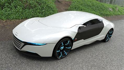 audi a9 concept luxurious car