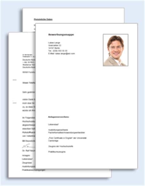 Bewerbung Anschreiben Muster Bauingenieur Bewerbungs Paket Bauingenieur Muster Zum