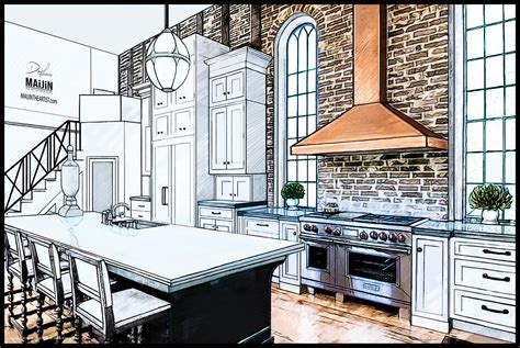 kitchen interior concept design 2