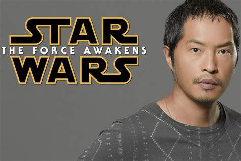 ben schwartz voz star wars el despertar de la fuerza as 237 dieron voz a