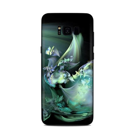Skin Premium Protector Samsung S8 Black Matte Texture pixies samsung galaxy s8 plus skin istyles
