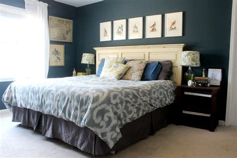 Themed Master Bedroom by Bird And Octopus And Themed Master Bedroom Tour