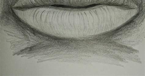tutorial lukis menggambar seni lukis tutorial melukis wajah dengan pensil