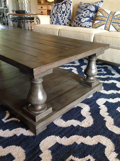 Balustrade Coffee Table White Balustrade Coffee Table Diy Projects