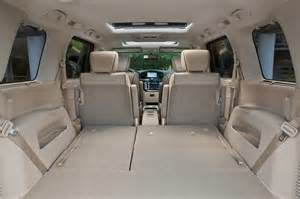 Nissan Quest Interior 2013 Nissan Quest Reviews And Rating Motor Trend