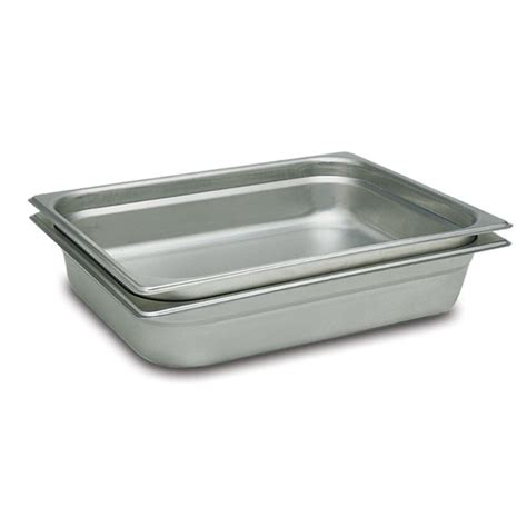 stainless steel steam table pans stainless steel steam table food pans