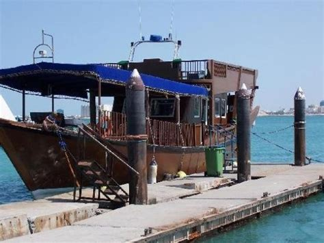 fishing boat rentals qatar doha international airport arrivals picture of doha