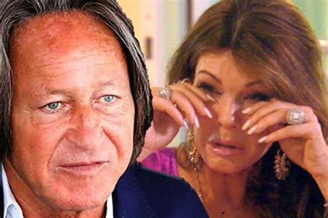 how old is mohamed hadid lisa vanderpump s friendship with mohamed hadid is over