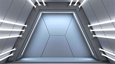 futuristic doors sliding door hd video 4k b roll istock
