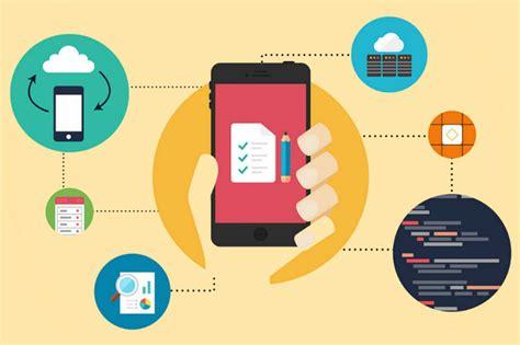 mobile apps development app vs hybrid app development what to