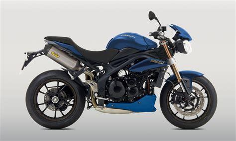 Triumph Motorrad Homepage by Triumph Promo Motorrad News