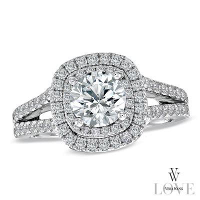 vera wang engagement rings weddingbee