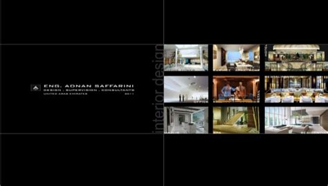 interior design company profile design eas interior design profile